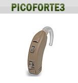 Aparelho Auditivo Pico Forte 3 Argosy Phonak