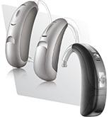 aparelho auditivo retroauricular bte - aparelho auricular
