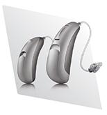 aparelho auditivo retroauricular ric - aparelho auricular